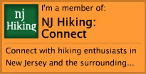 NJ Hiking: Connect