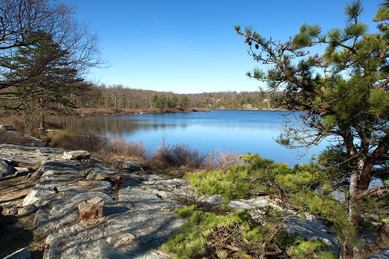 appalachian trail  u2013 crater lake to blue mountain