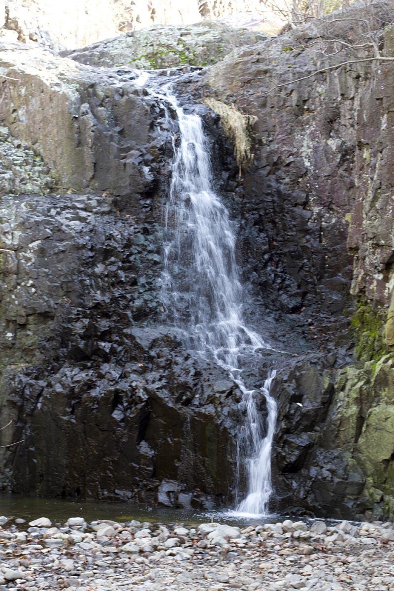 South mountain reservation hemlock falls njhiking 10 altavistaventures Gallery