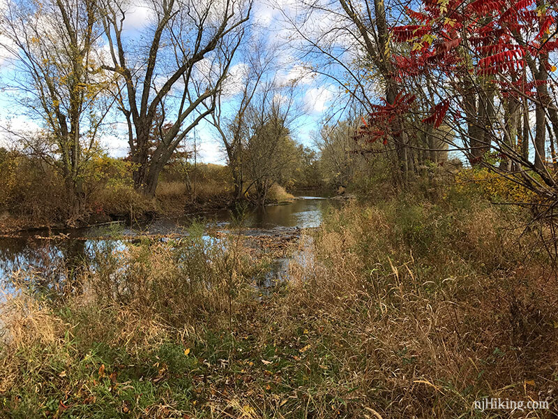 Wallkill River National Wildlife Refuge | njHiking com