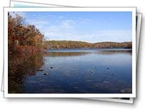 Challenging Hikes - Sunfish Pond