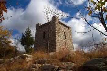 Ramapo - Van Slyke Castle