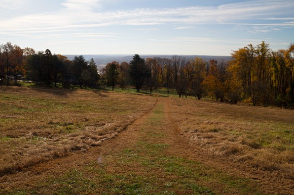 Baldpate Mountain