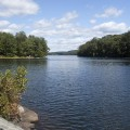Splitrock Reservoir