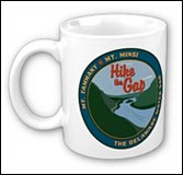 Hike The Gap Mug