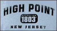 High Point T-Shirt