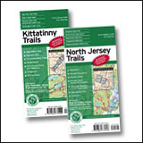 NJ Trail Maps