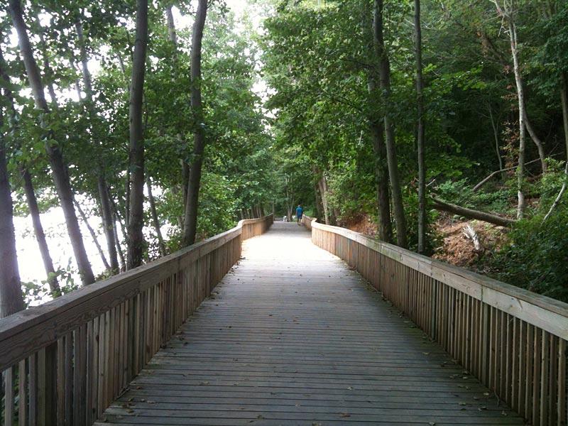 Bayshore Bike Trail
