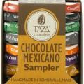 Taza Chocolate Sampler