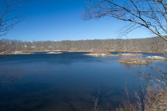 Apshawa Preserve - Butler Reservoir