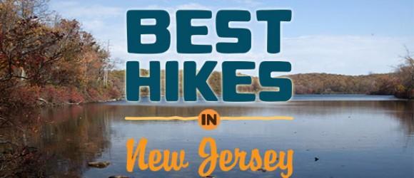 Best Hikes in NJ