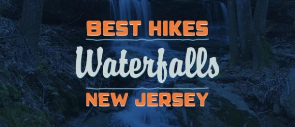 Best Waterfall Hikes in NJ