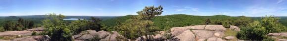High Point Panorama