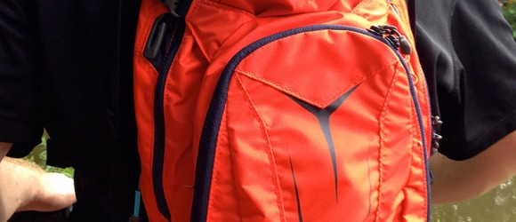 Review: Camelbak M.U.L.E Hydration Backpack