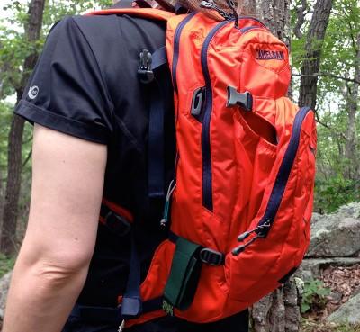 Review: Camelbak M.U.L.E Hydration Backpack | njHiking.com
