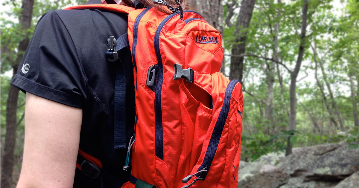 Review Camelbak M U L E Hydration Backpack Njhiking Com