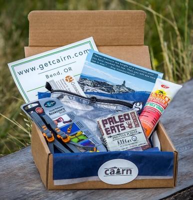 cairn-box