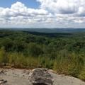 Harriman - View from Lichen Trail