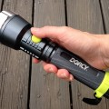 Dorcy Metal Gear XLM Flashlight