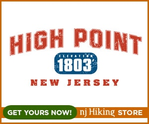 High Point - AT and Iris Trail Loop | njHiking com