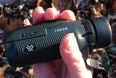 Monocular Review