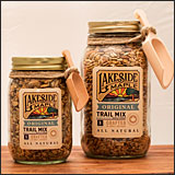 Lakeside Maple Trail Mix