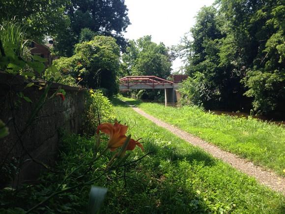 D&L Trail