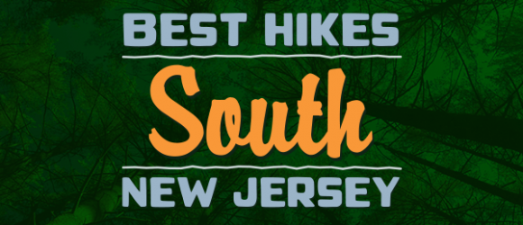 Best Hikes in South Jersey