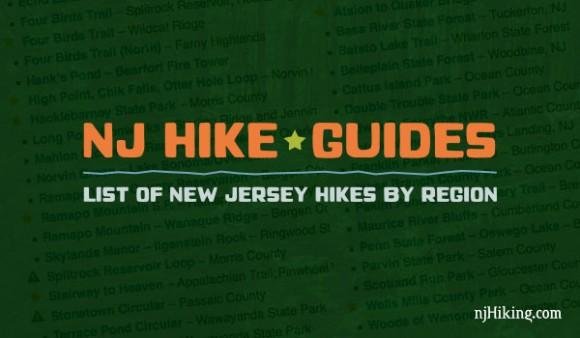 NJ Hikes