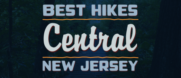 Best Hikes in Central Jersey