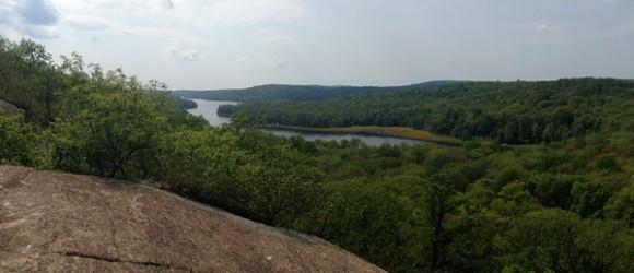 Splitrock Reservoir Loop