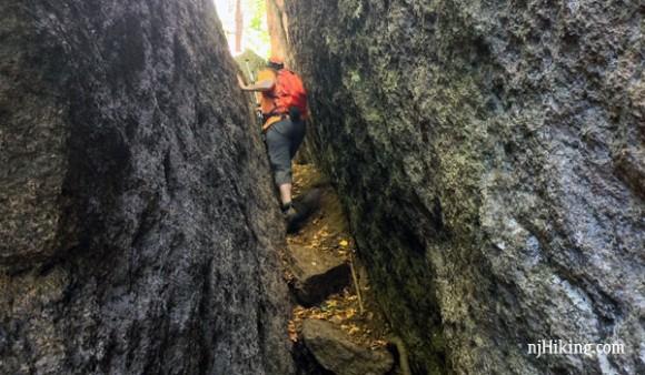 The Lemon Squeezer - Appalachian Trail