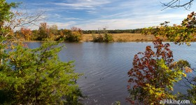 Maurice River Bluffs