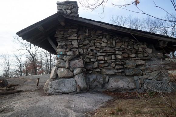 Big Hill Shelter