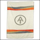 A.T. Wool Blanket