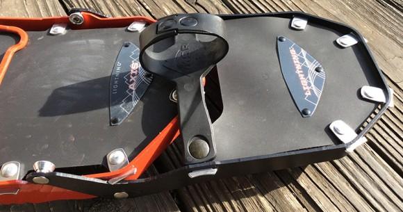 MSR Lightning Flotation Tail