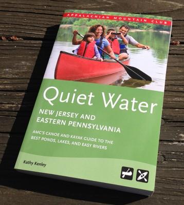 Kayak Book