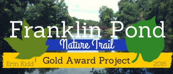 Franklin Pond Nature Trail