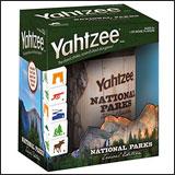 YAHTZEE National Parks