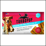 TurboPUP Meals To Go
