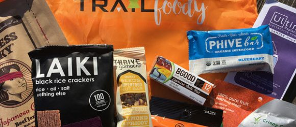 Review: Trailfoody – Discover New Trail Snacks