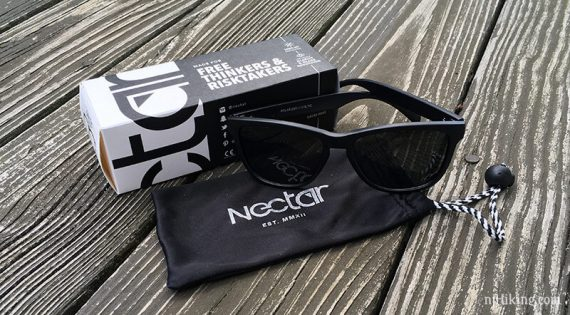 Nectar Sunglasses