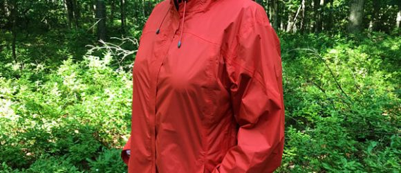 Review: Storm UL Jacket from My Trail Company