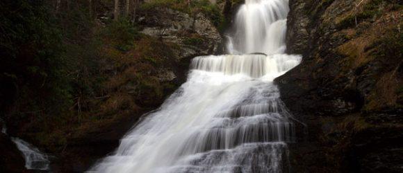 Dingmans Falls