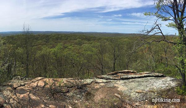 Seven Hills, HTS, Raccoon Brook, Pine Meadow