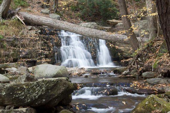 Dunnfield Falls