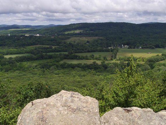 Point Mountain Overlook