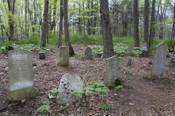 DePue Cemetery