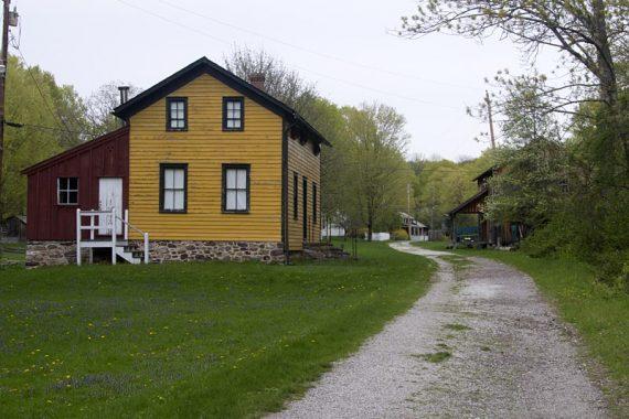 Millbrook Village