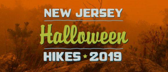 Halloween Hikes New Jersey 2019